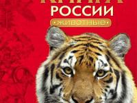 Подробное описание с фото всех животных, включенных в красную книгу России