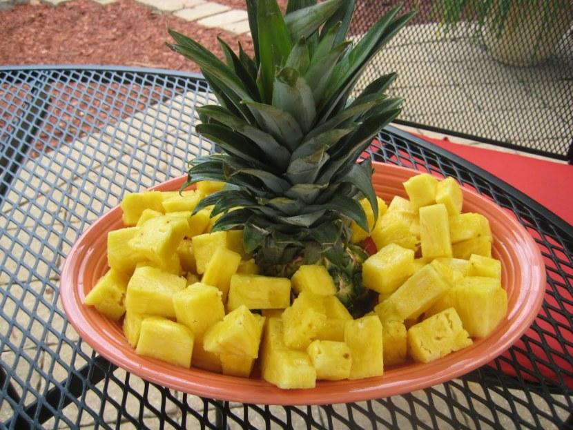 поздравление ананасы поедать сериала секс